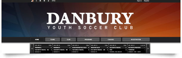 Danbury Youth Soccer Club