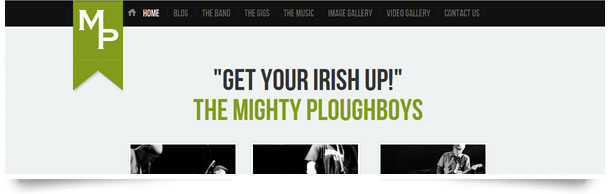 The Mighty Ploughboys